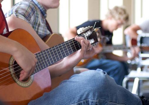 obozy muzyczne