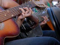 Obozy gitarowe