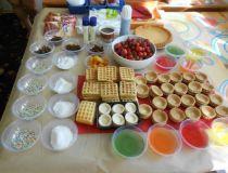 Obozy i kolonie kulinarne
